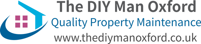 The DIY Man Oxford is a Handyman and property maintenance business based in Kidlington, oxford